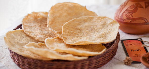 JackFruit Papad | Made with Organic Jackfruit