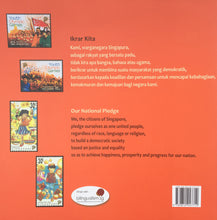 Singapore: Our Pledge (Malay edition)/ Ikrar Kita