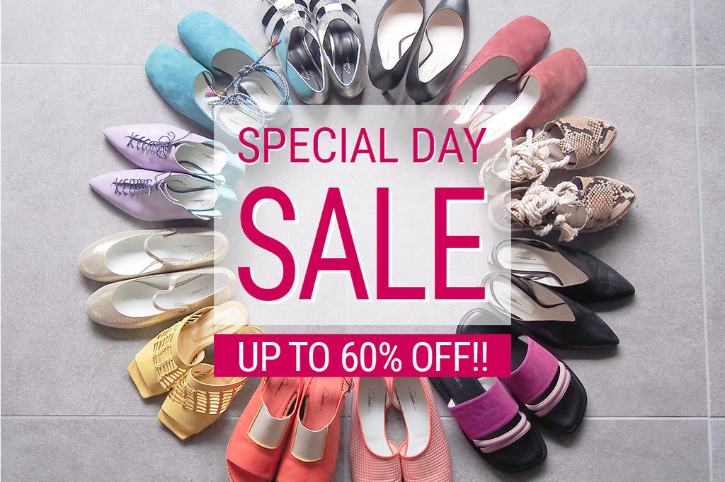SPECIAL DAY SALE