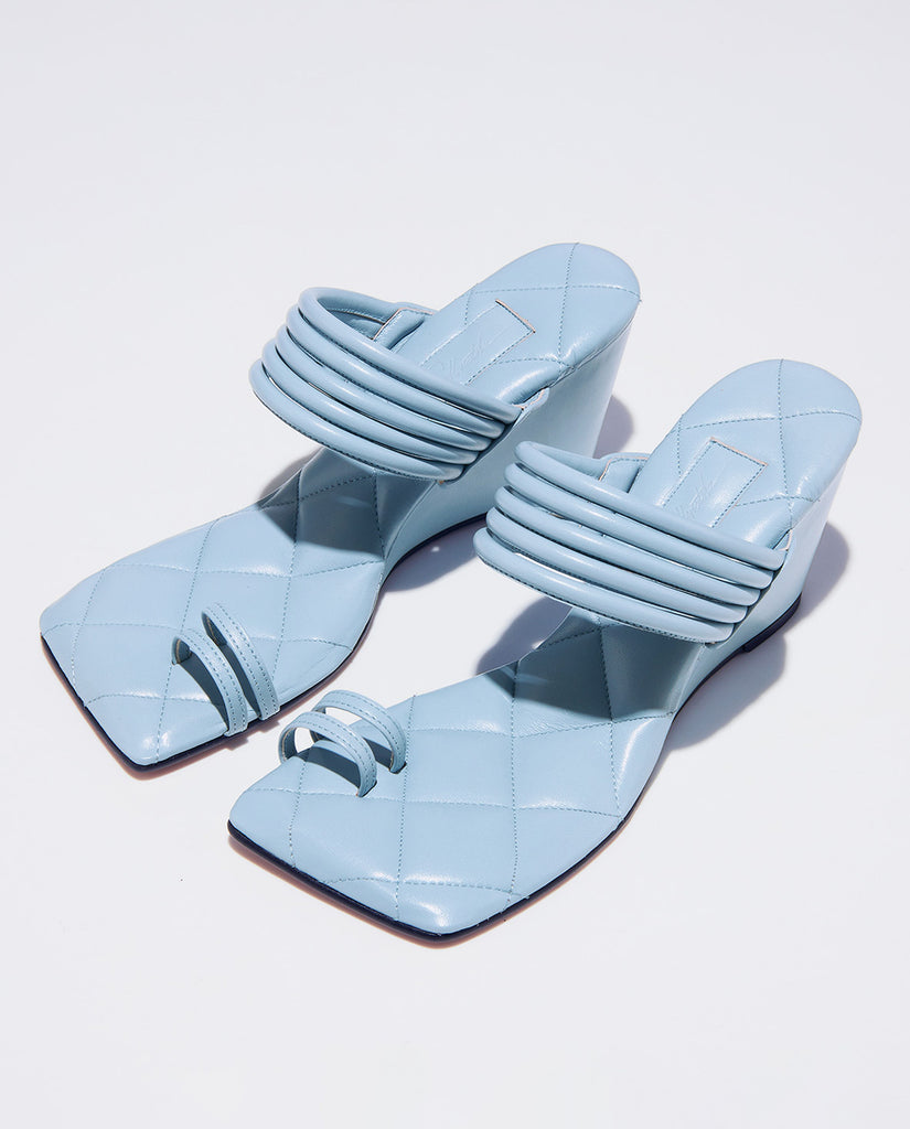 SIMONE【PALE BLUE】