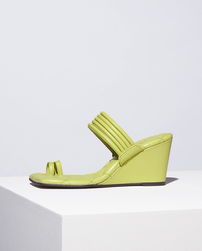SIMONE【LIME GREEN】