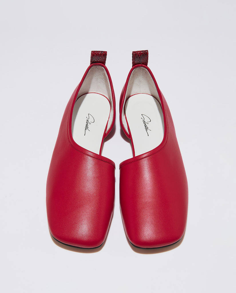 FREDA【RED】