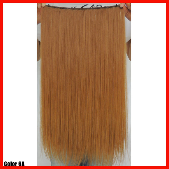 Human Hair Extensions Tagged Straight Hebei Yaso Imp Exp Coltd