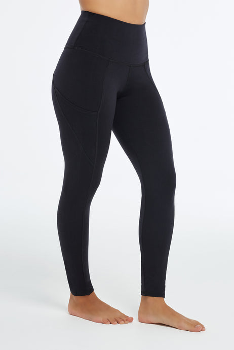 Emana Anti-Cellulite Leggings - Bonita Active