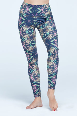 Damen Gym Leggings