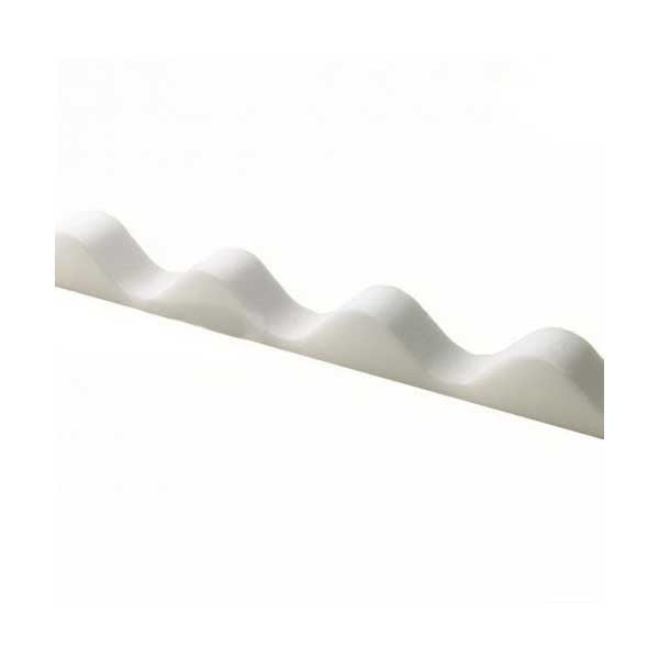 "Eaves Fillers for 3"" Standard Profile Sheet (pkt of 10)"