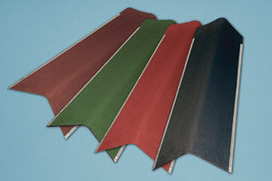 Bitumen Corrugated Sheet Gable Angle Profile