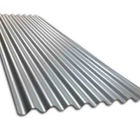 Galvanised Steel Corrugated Sheets