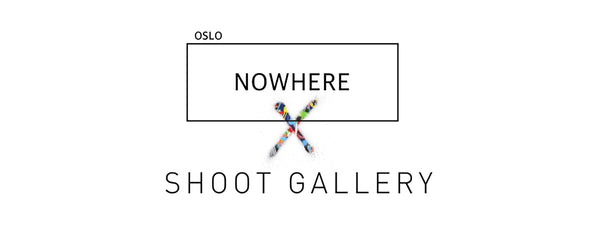 OsloNowhere X Shoot Gallery