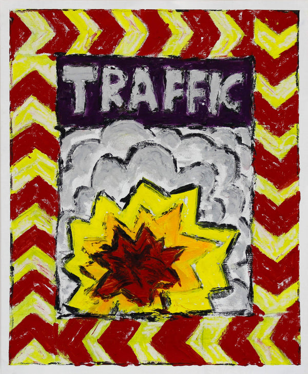 TRAFFIC (WARNING)