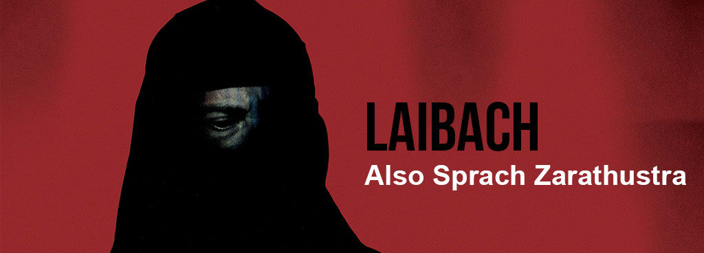 New Laibach Album