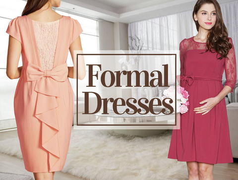 Formal Dresses Sweet Mommy Maternity And Nursing Wear