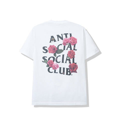 ASSC SMELLS BAD TEE WHITE SIZE S, L, XL