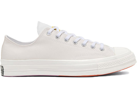 CONVERSE CHUCK TAYLOR ALL-STAR 70S OX CHINATOWN MARKET 166599C SIZE 5, 6, 7.5, 9, 9.5 10