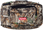 SUPREME DUFFLE BAG REAL TREE FW19