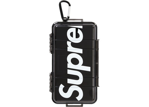 SUPREME PELICAN 1060 CASE BLACK FW19