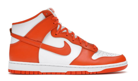NIKE DUNK HIGH SYRACUSE (2021) DD1399101 SIZE 9.5