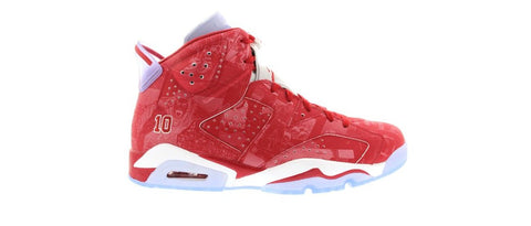 JORDAN 6 RETRO SLAM DUNK 717302600 SIZE 12