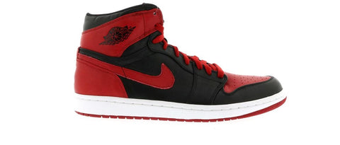 JORDAN 1 BANNED 2011 (PRE-OWNED) 432001001 SIZE 8.5