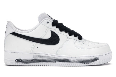 NIKE AIR FORCE 1 LOW G-DRAGON PEACEMINUSONE PARA-NOISE 2.0 DD3223100 SIZE 9, 9.5, 10.5