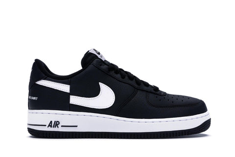 AIR FORCE 1 SUPREME CDG FW18 AR7623001 SIZE 9
