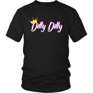 Dilly Dilly Beer Tshirt - Pit of Misery