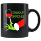 Drink Up Grinches Mugs