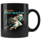 Miami Miracle Mugs Miami Football Dolphins Limited