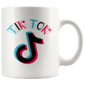 Tik Tok Mugs for Girls Funny Musically Tik Tok Mugs