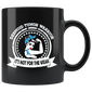 Desmoid Tumor Warrior Awareness Mugs