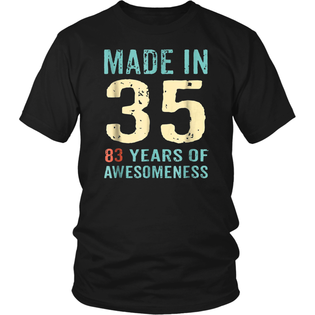 83rd Birthday Gift Adult Age 83 Year Old Women Womens