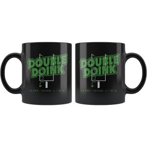 Double Doink Mugs
