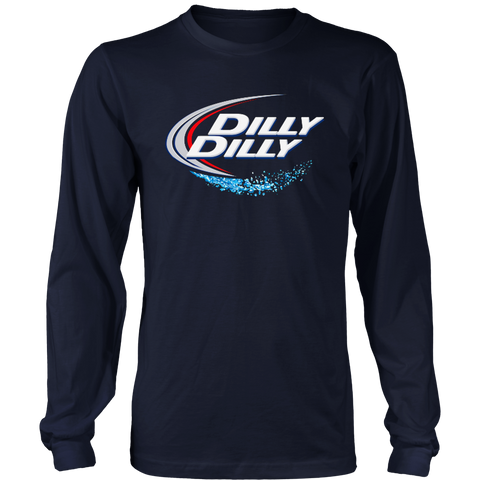 Bud Light Official Dilly Dilly Hot 2018
