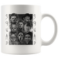 Halloween Horror Mugs Squad Gift For Men Women 2018