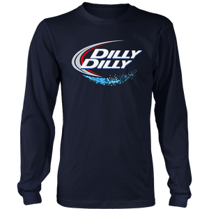 Dilly Dilly Christmas 2018 T-Shirt