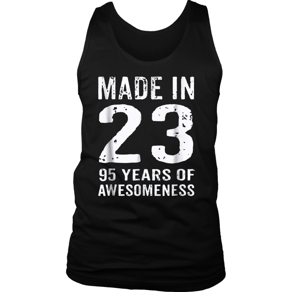 95th Birthday Gift Adult Age 95 Year Old Women Womens