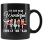 It's The Most Wonderful Time Of The Year Mugs