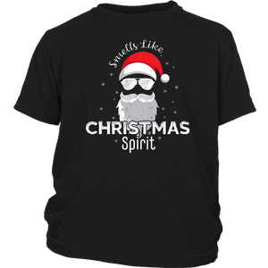 Smell Like Christmas Spirit Unisex Shirt