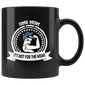Opsoclonus Myoclonus Syndrome Mom Awareness Mugs