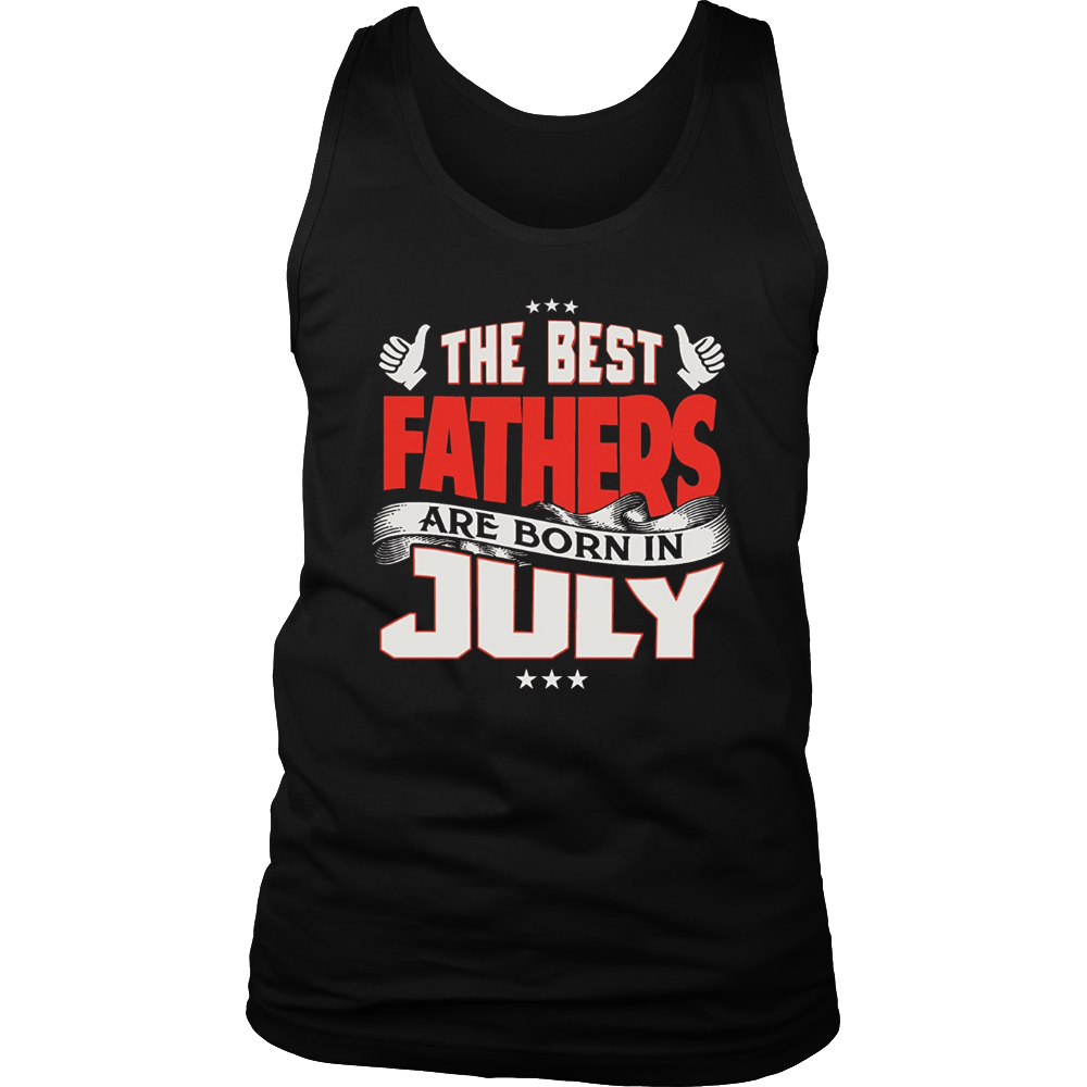All Men Are Created Equal | The Best Are Born in july