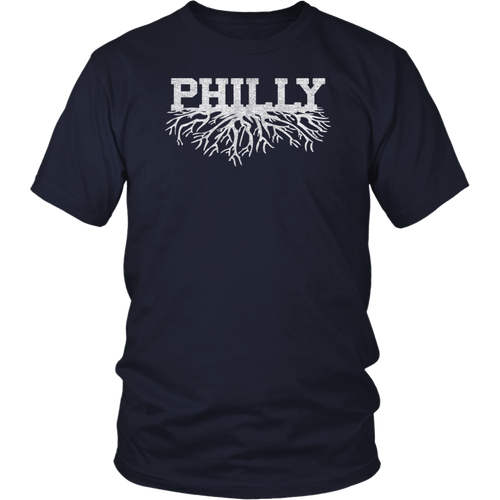 My Philly Roots Rooted T-Shirt