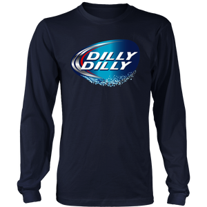 Bud Light Official Dilly Dilly Hot 2017 T-Shirt