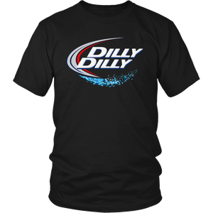 Bud Light Official Dilly Dilly Hot 2017 Hoodie
