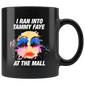 I Ran Into Tammy Faye At The Mall Mug
