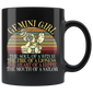 Gemini Girl Zodiac Sign Mugs May June Birthday Women