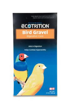 8 in 1 Ecotrition Platinum Gravel