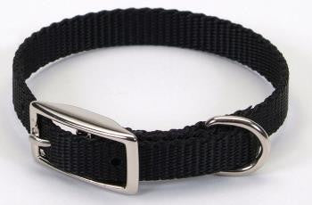 Coastal Nylon Collar