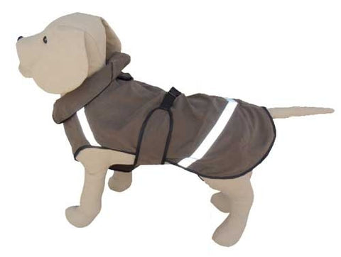 Dogrich Birdwatcher Dog Coat