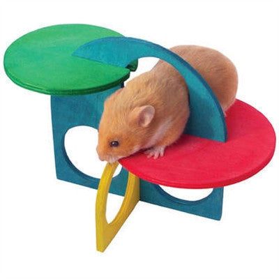Nibble Stix & Woodies Play 'n' Climb Kit
