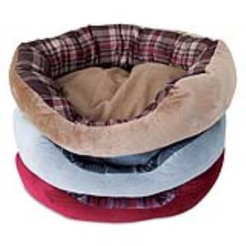 PetMate Oval Lounger Bed
